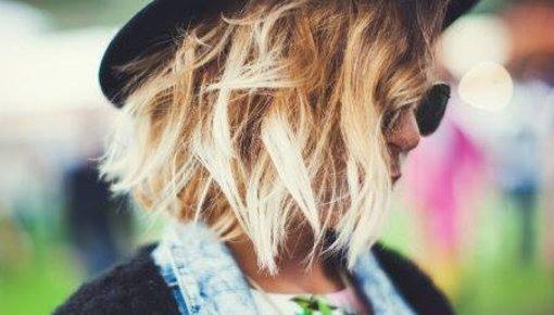 Styling fijn en dun haar en hoe creëer je volume.