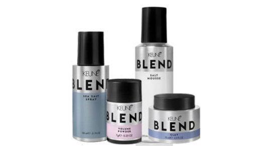 Keune Blend Volume voor fijn en dun haar
