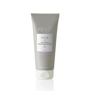 Keune Style Curl cream 200ml