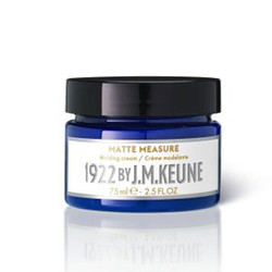 1922 by JM Keune Matte Measure 75ml