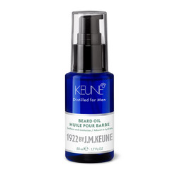 1922 by J.M. Keune Beard Oil 50ml