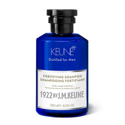 1922 by J.M. Keune Fortifying shampoo 250ml