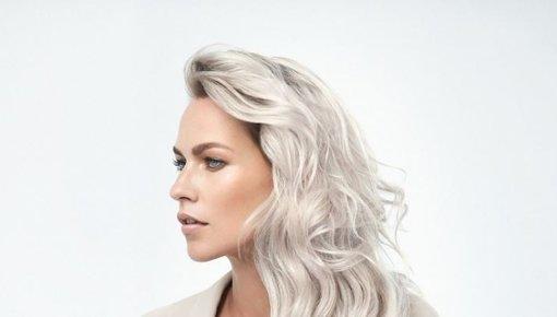 Zilvershampoo voor platinum blond en glanzend haar