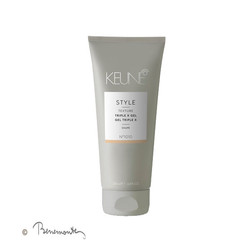 Keune Style Triple X Gel 200 ml