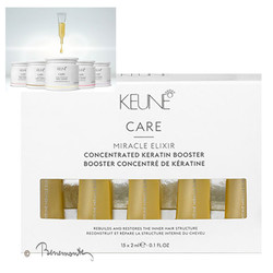 Keune CARE Miracle Elixer Keratin Booster 15x2ml