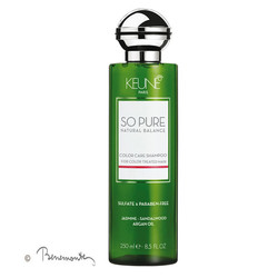 Keune So Pure Color Care shampoo 250ml