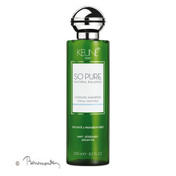 Keune So Pure Cooling shampoo 250ml