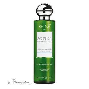 Keune So Pure Cooling shampoo 250ml