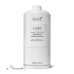 Keune CARE Curl control shampoo 1000 ml