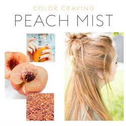 Keune Color Craving Peach Mist
