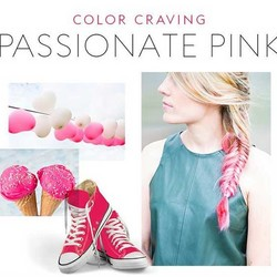 Keune Color Craving Passionate Pink