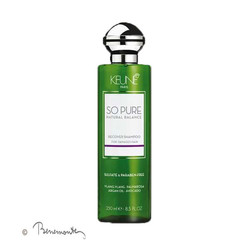 Keune So Pure Recover shampoo 250ml