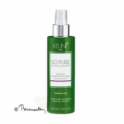 Keune So Pure Recover conditioning spray leave-in 200ml