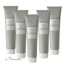 Keune Power Paste 5x150 ml