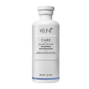 Keune CARE Silver Savior shampoo 300ml