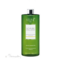 Keune So Pure Moisturizing shampoo 1000ml