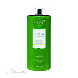 Keune So Pure Moisturizing conditioner 1000ml