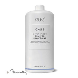 Keune CARE Silver Savior shampoo 1000ml