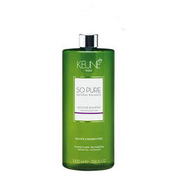 Keune So Pure Energizing shampoo 1000 ml