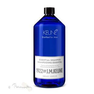 1922 by J.M. Keune Essential shampoo 1000ml