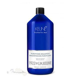 1922 by J.M.Keune Purifying shampoo 1000ml