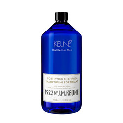 1922 by J.M. Keune Fortifying shampoo 1000ml