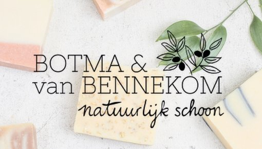 Botma & van Bennekom soap bars