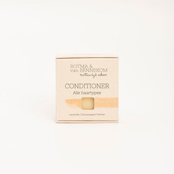 Conditioner bar Botma & van Bennekom