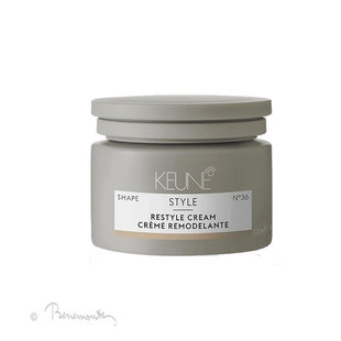 Keune Style Restyle cream