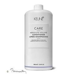 Keune Care Absolute Volume Conditioner  1000 ml