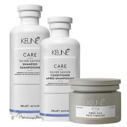 Keune Platinum Blond pakket