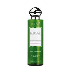 Keune So Pure Volumizing shampoo