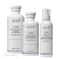 Keune Care Absolute Volume Combi-pack