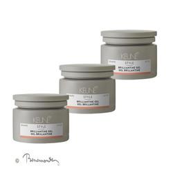 Keune Style Brilliantine gel 125 ml