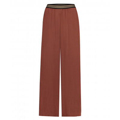 Catwalk Junkie Catwalk Junkie trousers Gold Band Casa