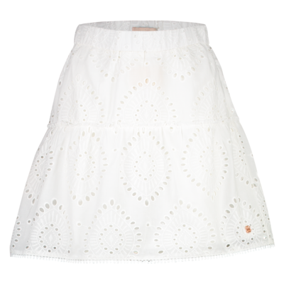 Milla Milla Reeva skirt Off White