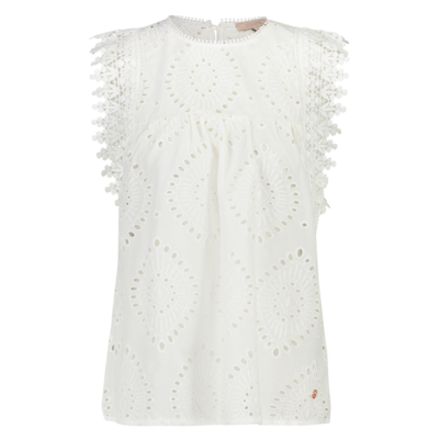 Milla Milla Tarcy top Off White