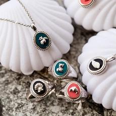 Mi Moneda Mi Moneda Icons icon set Love Silver
