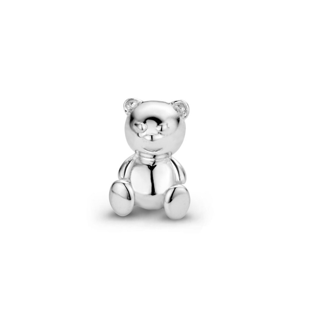 Mi Moneda Mi Moneda Icons icon Bear Silver