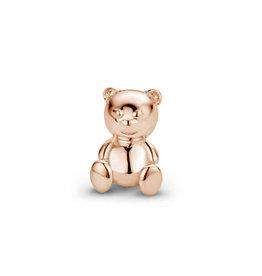 Mi Moneda Mi Moneda Icons icon Bear Rosé Gold Plated