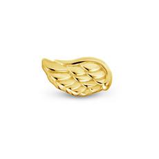 Mi Moneda Mi Moneda Icons icon Angel Wing Gold Plated