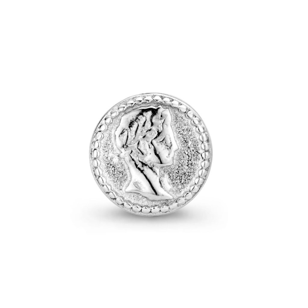 Mi Moneda Mi Moneda Icons icon Roman Silver