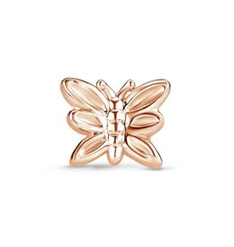 Mi Moneda Mi Moneda Icons icon Butterfly Rosé Gold Plated