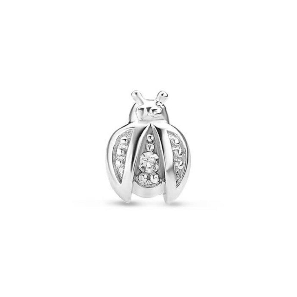 Mi Moneda Mi Moneda Icons icon Ladybug Silver