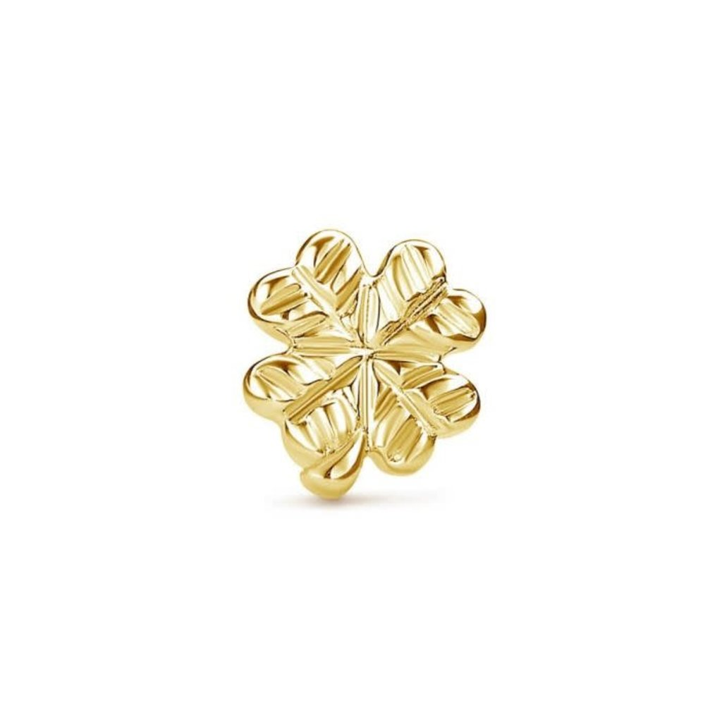 Mi Moneda Mi Moneda Icons icon Luck Gold Plated