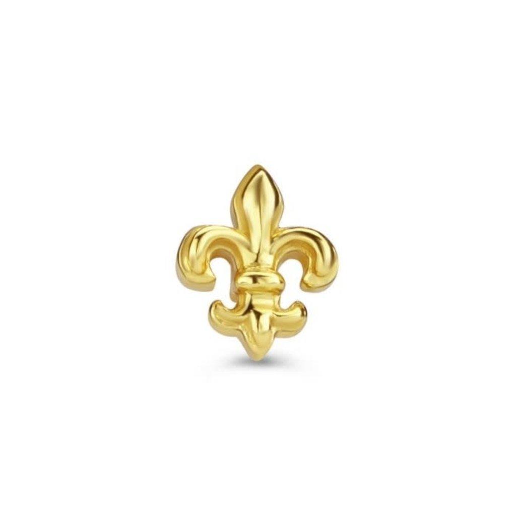 Mi Moneda Mi Moneda Icons icon Lily Gold Plated