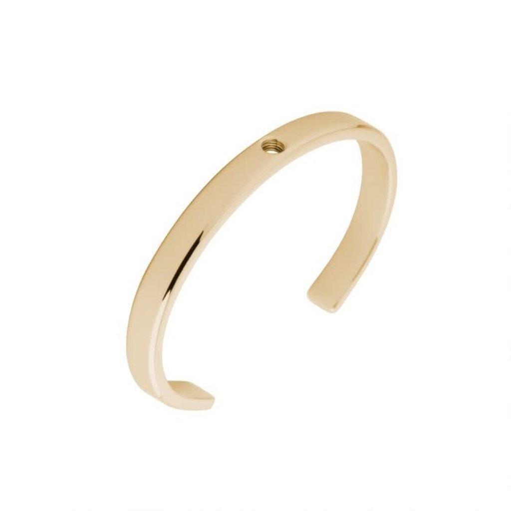 Melano Melano Vivid armband Vanessa Rosé Gold Plated