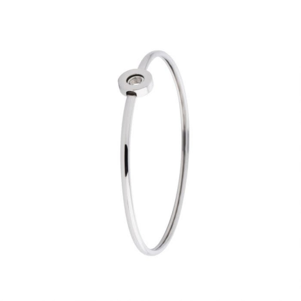 Melano Melano Vivid armband Viv Stainless Steel