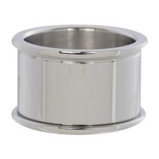 iXXXi Jewelry iXXXi basisring 12 mm Stainless Steel