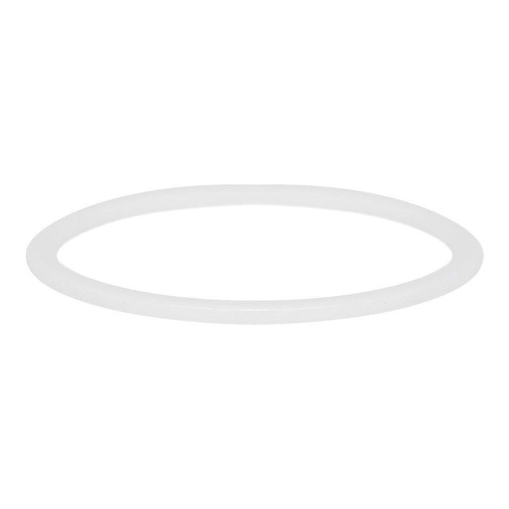 iXXXi Jewelry iXXXi vulring 1 mm Ceramic White R03904-06